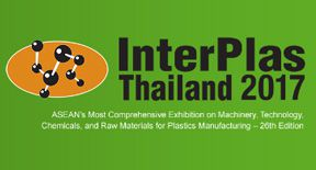 InterPlas Thailand 2017