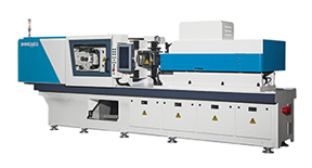CXE Series    All-Electric Injection Molding Machine