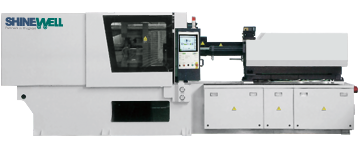 Servo Energy Saving Injection Molding Machine - CX-60 to CX-1600