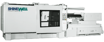 Two Platen Injection Molding Machine 400MBE to 2300MBE