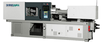 Toggle Energy Saving Injection Molding Machine - Servo 90E to Servo 570E
