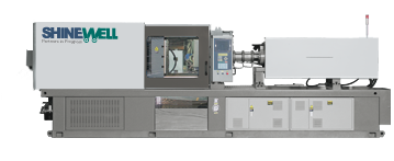 Thermosetting Energy Saving Injection Molding Machine 90BBE to 400BBE