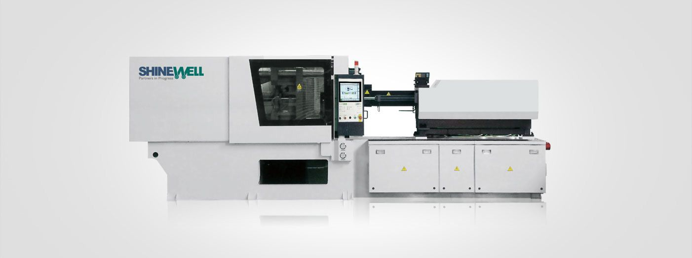 Toggle Energy Saving Injection Molding Machine CX