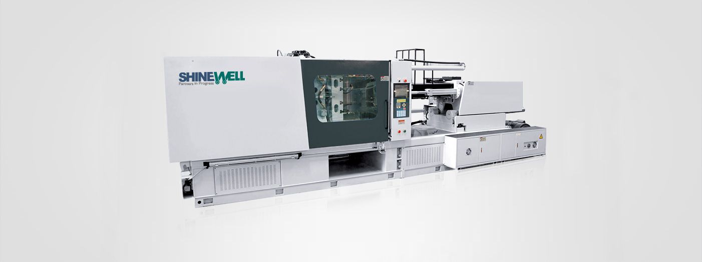 Two Platen Injection Molding Machine | MBE