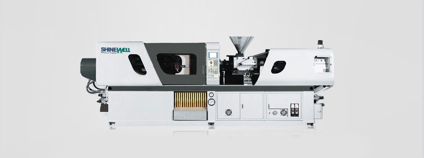 Thermosetting Injection Molding Machine | BBE